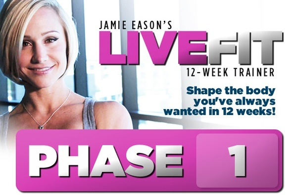 Why No Cardio? JE Livefit Trainer Phase 1