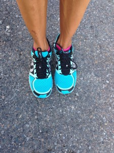 Top 5 Running Must Haves